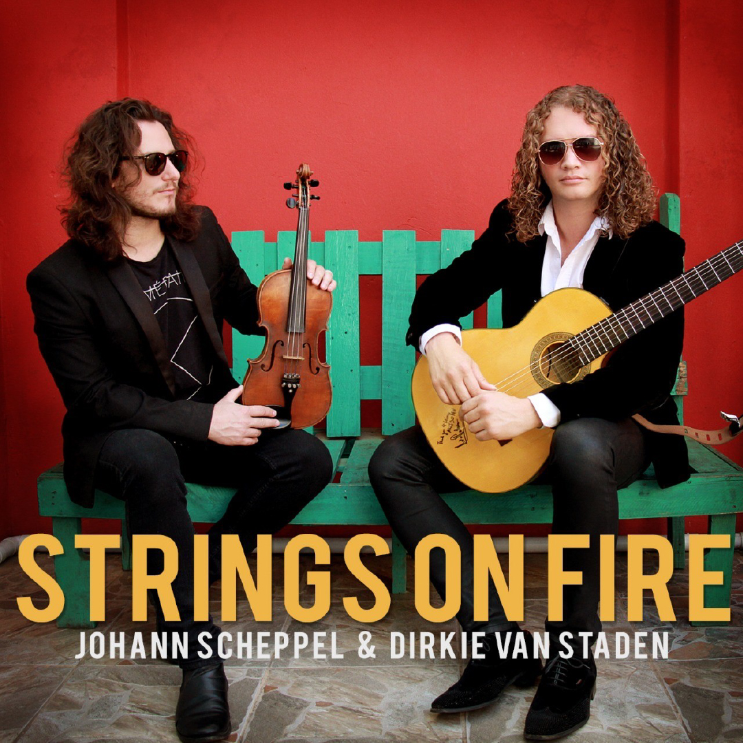 String on Fire