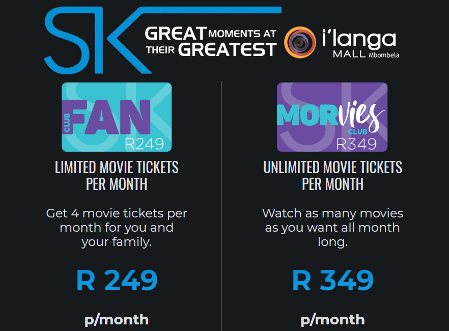 ster-kinekor movies nelspruit
