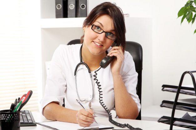 corona virus call your doctor