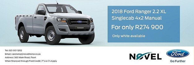 20180822_Get_a_Ford_Ranger_XL_Model_today_from_Novel_Ford_A5 size-mod #2 base and single