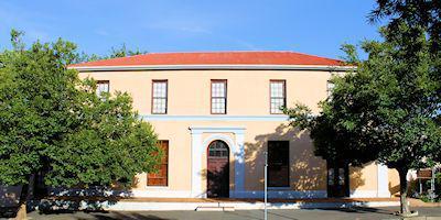 Afrikaans Language Museum, Paarl