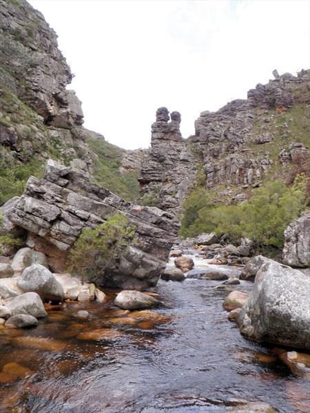 Elands River Hiking Trail