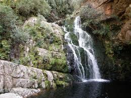 Krom river hiking trail wellington - Crystal pools waterfall ...