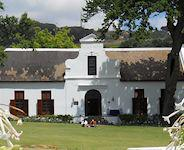 History of Paarl