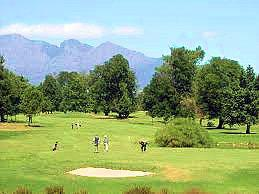 Paarl Golf Club