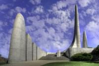language monument