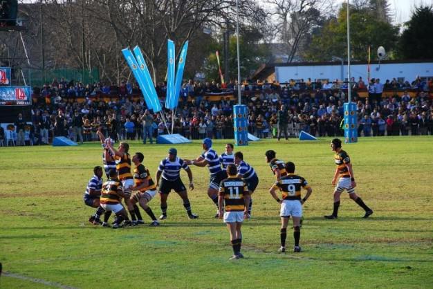 The biggest of them all – Paarl Interskole! Photo: Ian de Jongh, courtesy of Paarl Boys High
