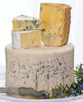 Award Winning Cheeses from Paarl