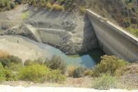 Empty Dam Pic