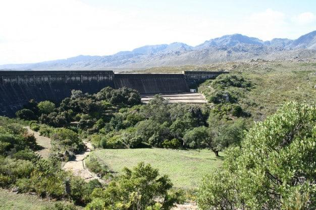 Dams – Latest levels: Winelands and Cape Town | Cape