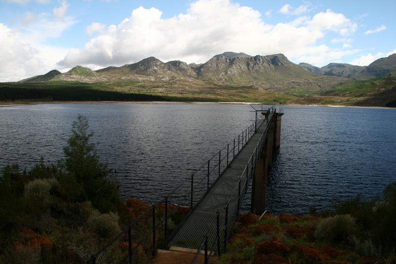 Dams – Latest levels: Winelands and Cape Town | Paarl News