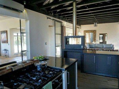 Lifestyle farming Estate as a home.