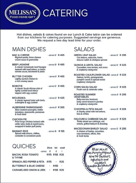 Catering menu pg1.1 Apr18