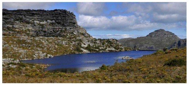 De Villiers Dam Table Mountain, CoCT