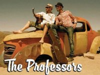 the professors EV