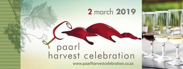 paarl harvest celebration