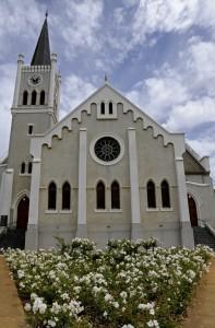 Ladismith Church
