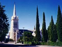 Paarl toring kerk
