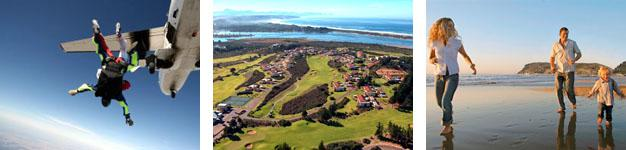 There are plenty of things to do in Plett, South Africa