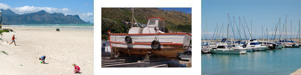 SWest Gordons Bay