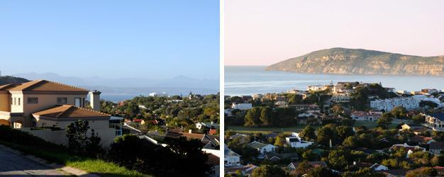 Views of Robberg Upper