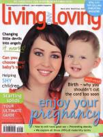 Living & Loving March 2010