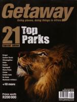 Getaway April 2010