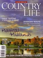 country life may 2010