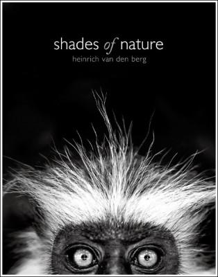 Shades of Nature Book Cover