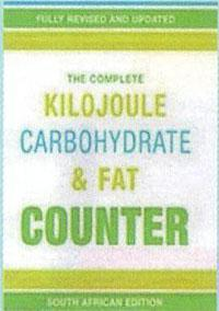Kilojoule carbohydrate and fat burner