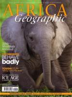 July 2010 Africa Geographic