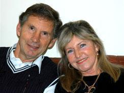 Clive and Colleen Noble