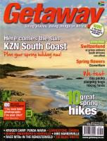August 2010 Getaway