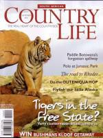 Country life September 2010