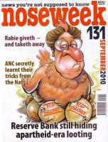 noseweek september 2010