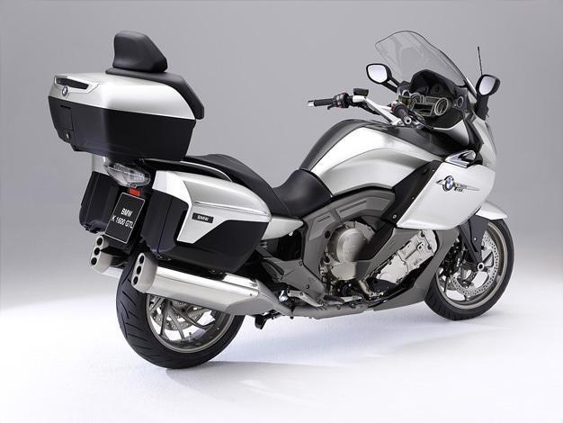 Bmw Bikes South Africa BMW K GTL