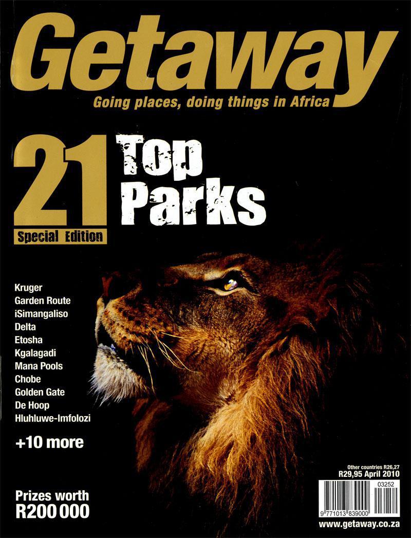 April 2010 Getaway