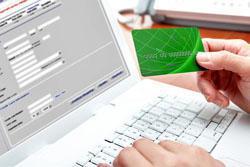 E-commerce, online shopping