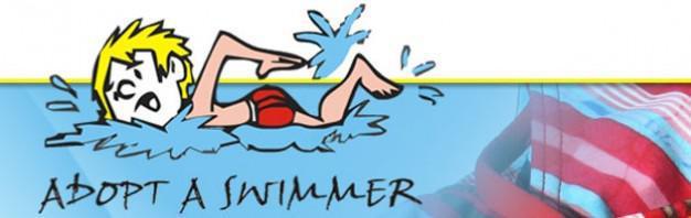 Adopt a Swimmer Swimathon 2013
