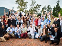 CXPress / Hartman Sons Garden Route Culinary Awards