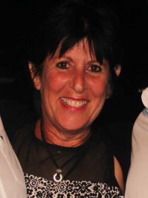 Plett Cleanup Campaign Founder: Alison Bryant