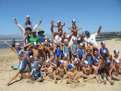 Joyous Micro Nippers and the Adopt A Swimmer combination!