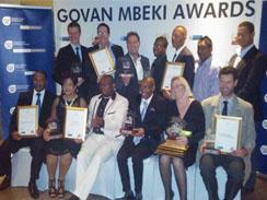 Award for Bitou Municipality