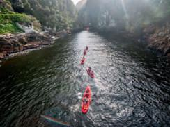 Escorted tours in South Africa's Garden Route