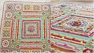 Demelza Crochet