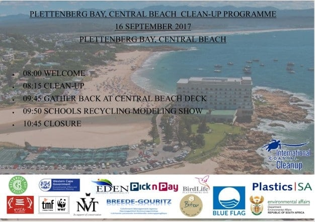 plettenberg-bay-coastal-clean-up-programme