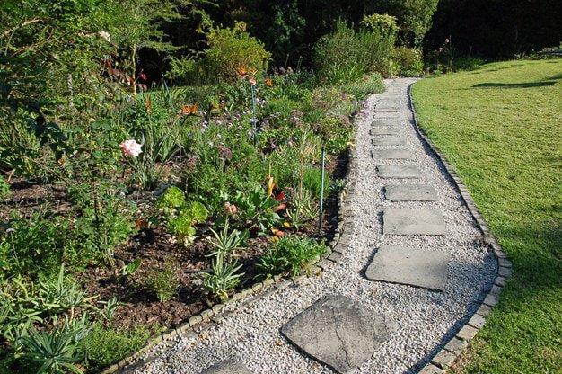 Vilacqua Garden
