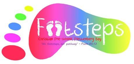 Footsteps logo