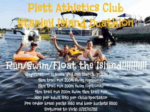 Plettenberg Bay events