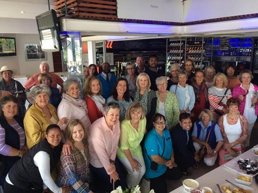 Volunteering SA (VSA)